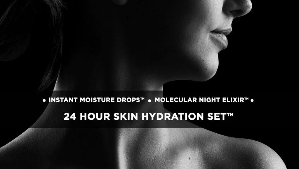 24 HOUR SKIN HYDRATION SET™