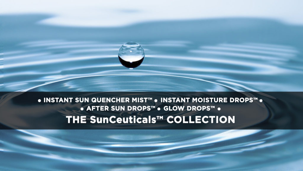 THE SunCeuticals™ COLLECTION