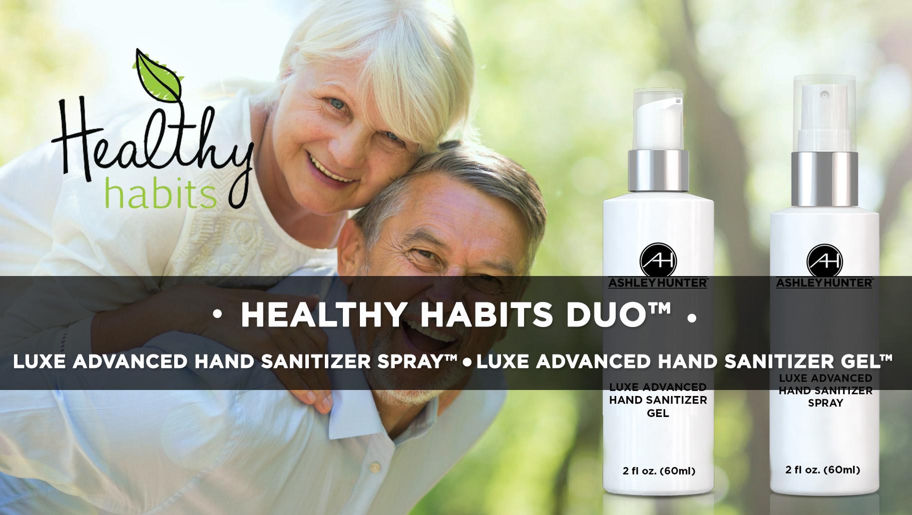 HEALTHY HABITS DUO™