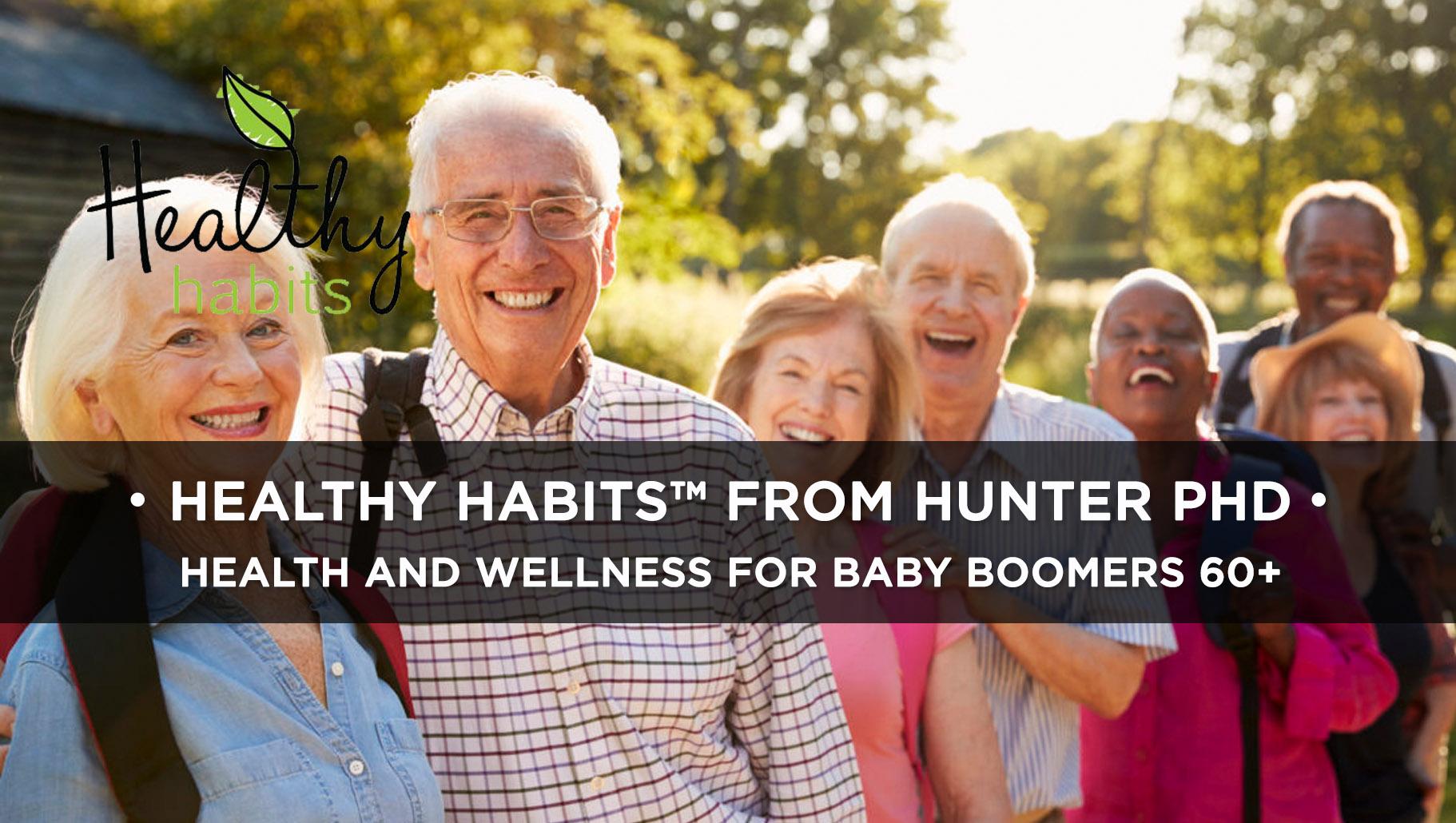 HEALTHY HABITS™